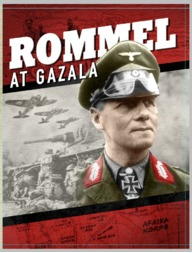 Rommel At Galaza Designer Notes or Anyone Can Design a Wargame