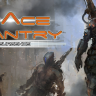 Space Infantry Resurgence: Your Mission