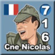 Nicolas Michon