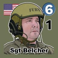 Ron Belcher