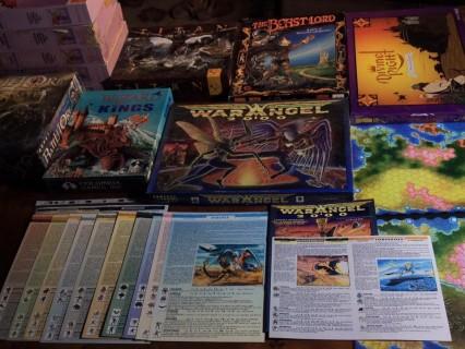 Wargamers On Facebook