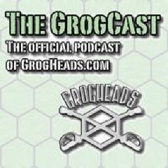 The GrogCast