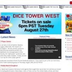 The Dice Tower
