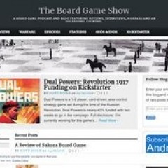 The Board Game Show