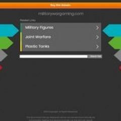 Military Gaming