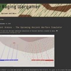 The Raging Wargamer
