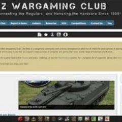 The Blitz Wargaming Club