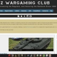 The Blitz Wargaming Club