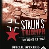 Stalin's Triumph Unit Point Cost Sheet