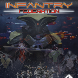 Space Infantry Federation Game Manual