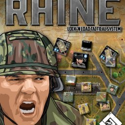 Three New Scenarios for LnLT Battles to the Rhine