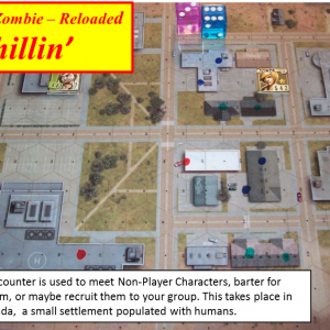 All Things Zombie Reloaded - AAR PIC1