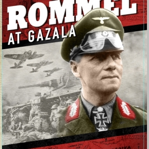 Rommel At Gazala - YouTube