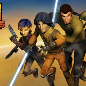 Star Wars Rebels: Extended Trailer (Official) - YouTube