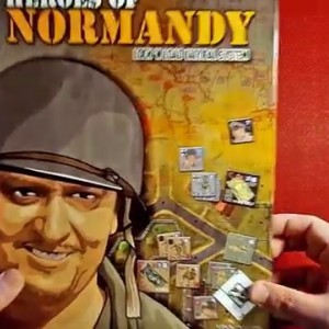 Lock N' Load Tactical - Heroes of Normandy Unboxing by Ones Upon a Game - YouTube