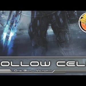 Hollow Cell — Origins Game Fair 2016 - YouTube