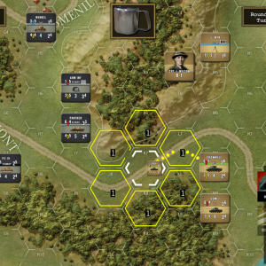 Nations At War - White Star Rising Digital Edition Screenshot-1