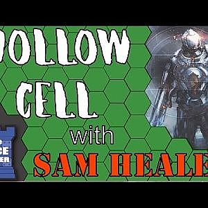 Hollow Cell Review - with Sam Healey - YouTube