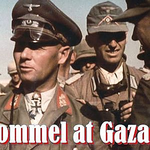 Rommel at Gazala: Showcase Video - YouTube