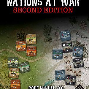 Nations At War Digital First Look Part 2