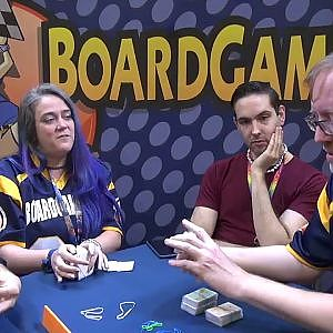LnLP Talking with Board Game Geek
