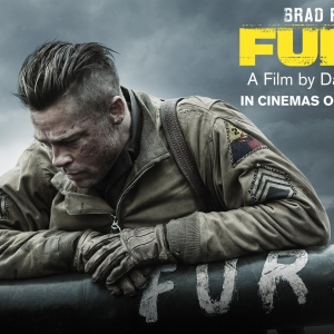 "FURY Featurette - ""Brothers Under the Gun"" - YouTube"