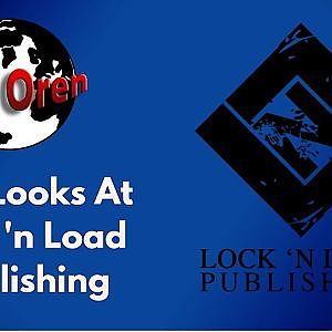 Rob Tabletop Games Looks at Lock 'n Load Publishing