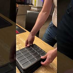 LnLP NEW Counter Trays