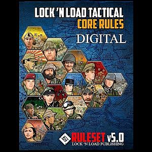 LnLT Digital First Look by Devin Heinle